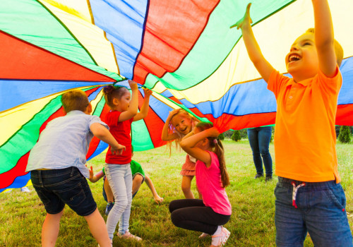 11 Reasons to Send Your Child to Summer Camp