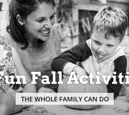 5 Fun Fall Activities the Whole Family Can Do