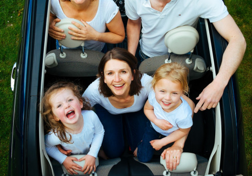 A Survival Guide for Visiting Family with Your Kids