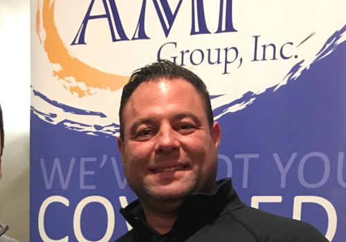 Meet Anthony Macchione - CEO of AMI Group