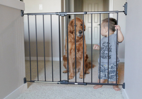 Protect Your Progeny: 5 Types of Child Safety Locks