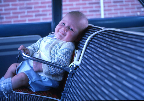 The Dangers of Improperly Installed Child Safety Seats